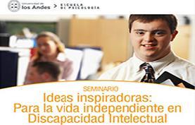 Ideas inspiradoras para la vida independiente en discapacidad intelectual